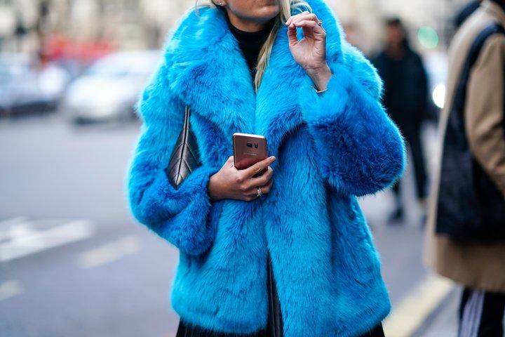 Real Fur Coats Rule