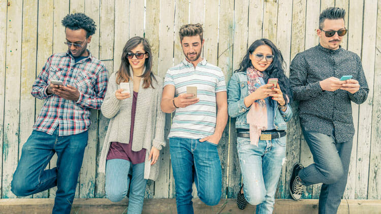 Millennials Really Like Real Fur