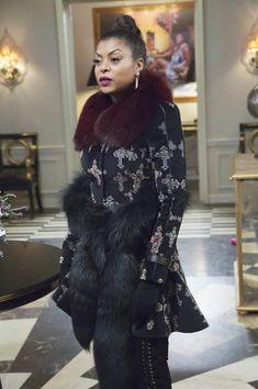 Fur Coats Rule Empire