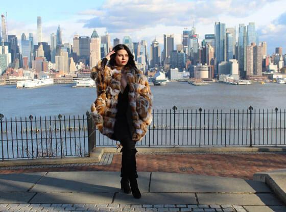 NYC Furs