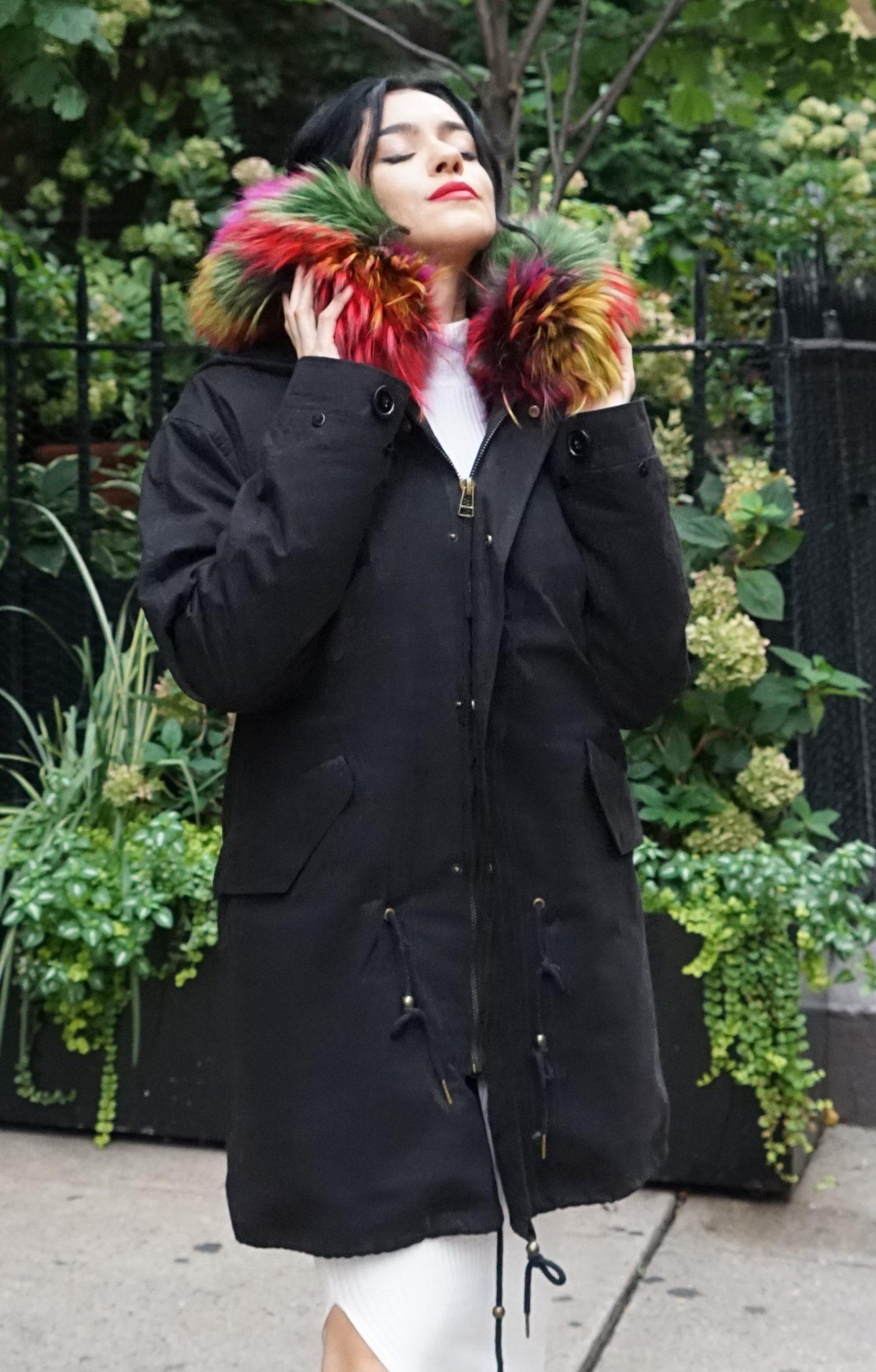Warmest Fur