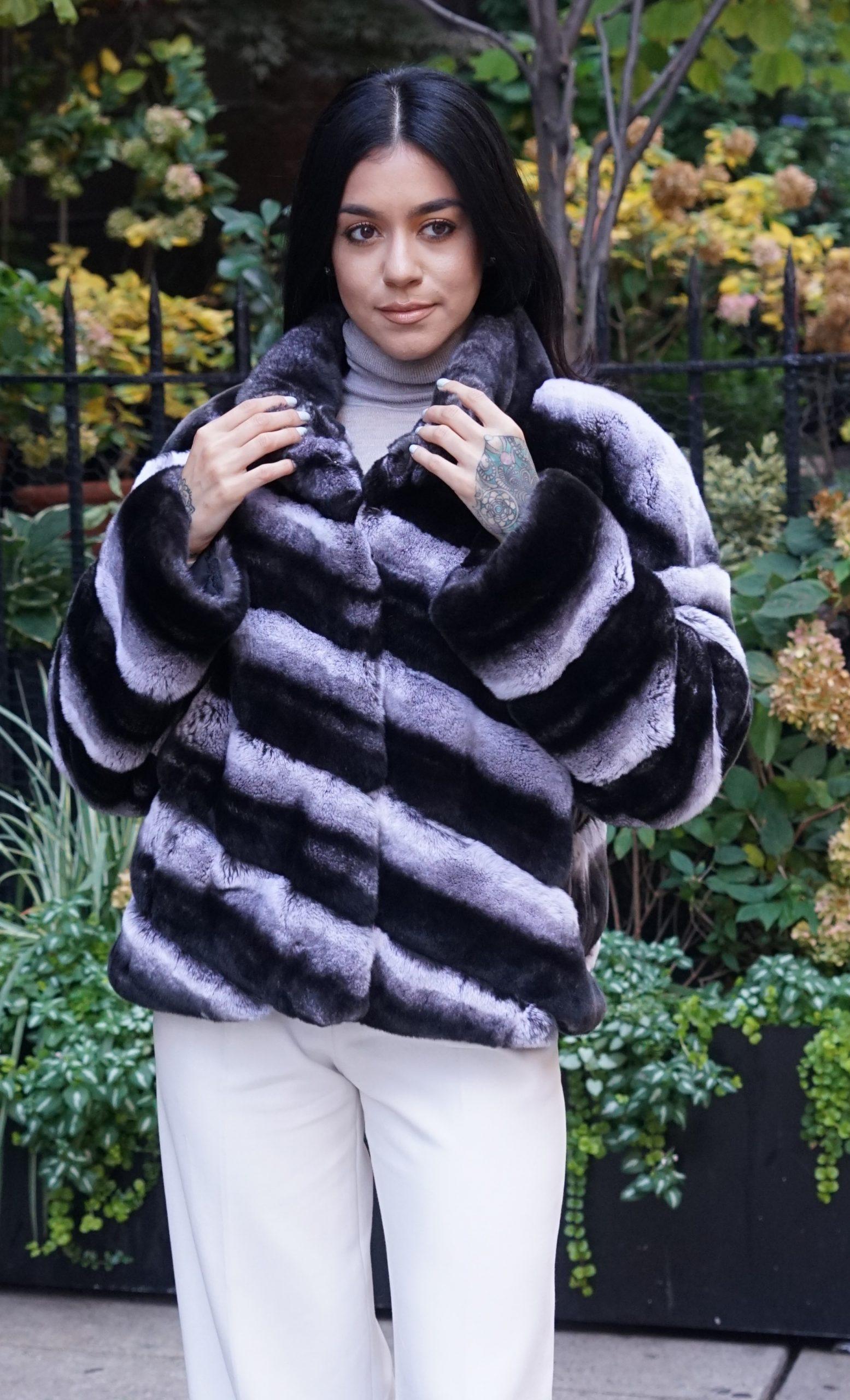 rex rabbit furs
