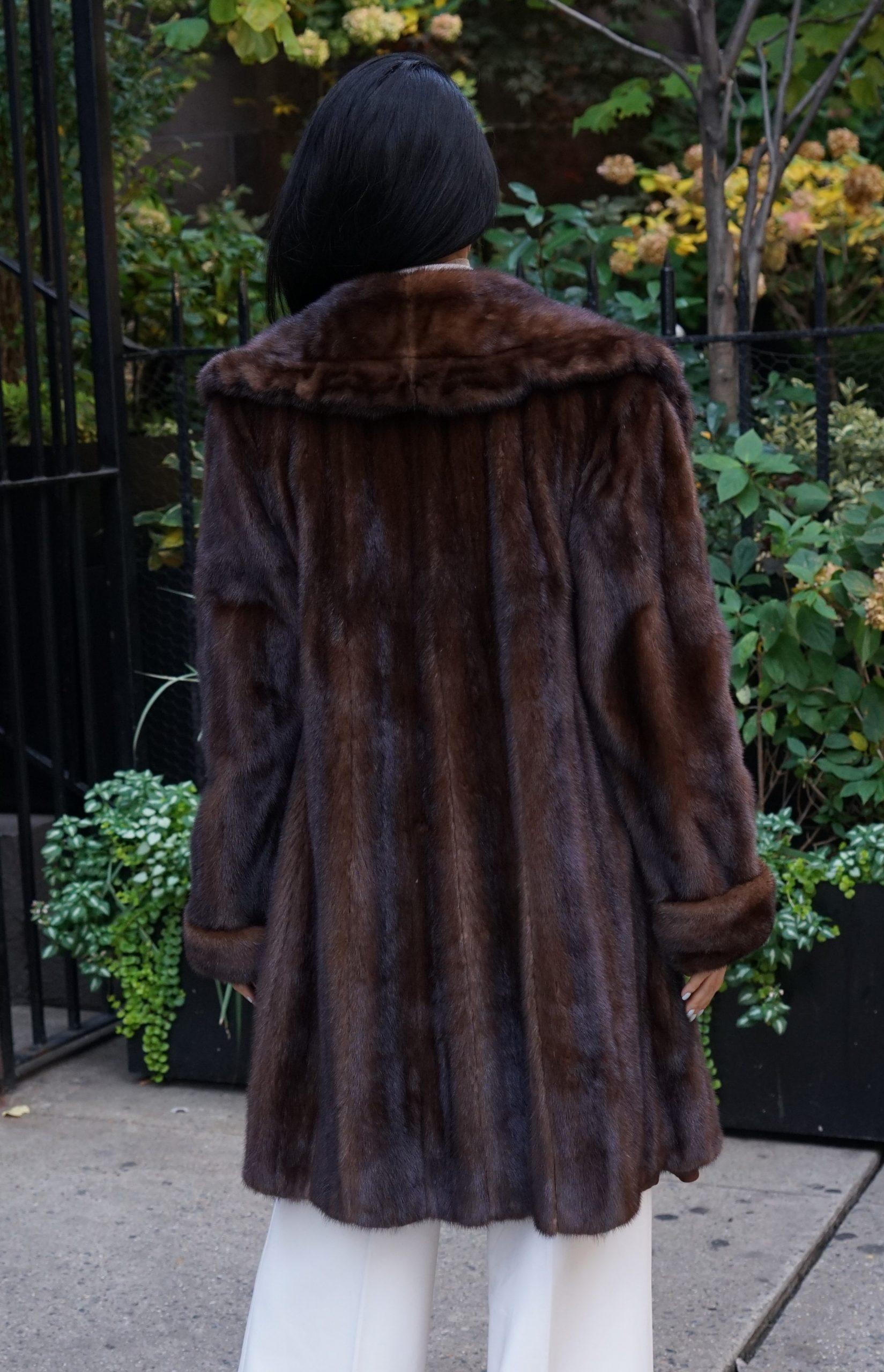 Stroller furs