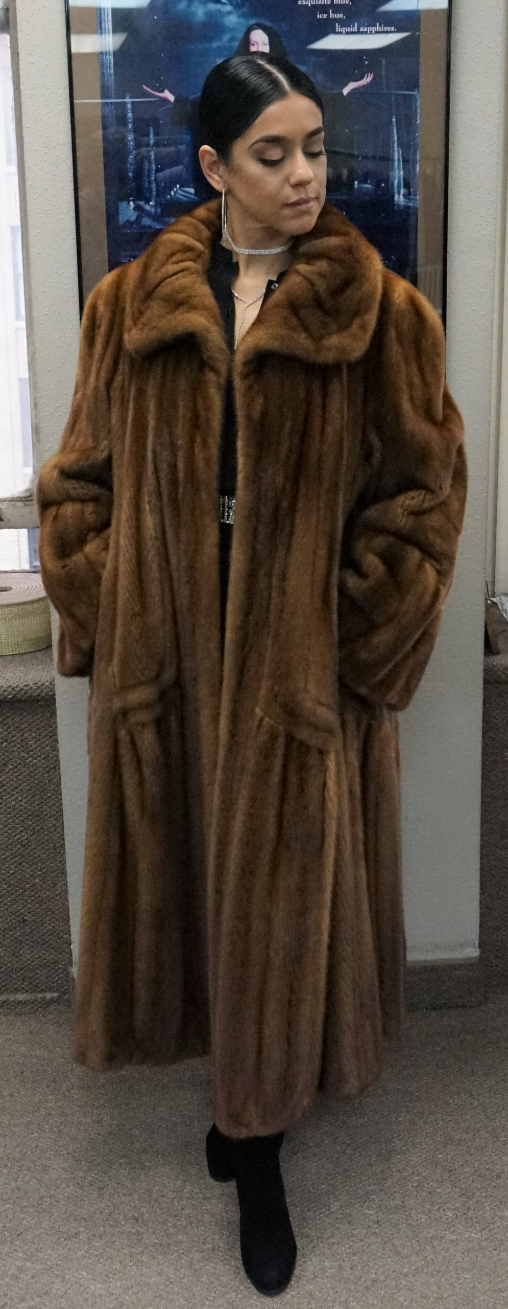 designer furs