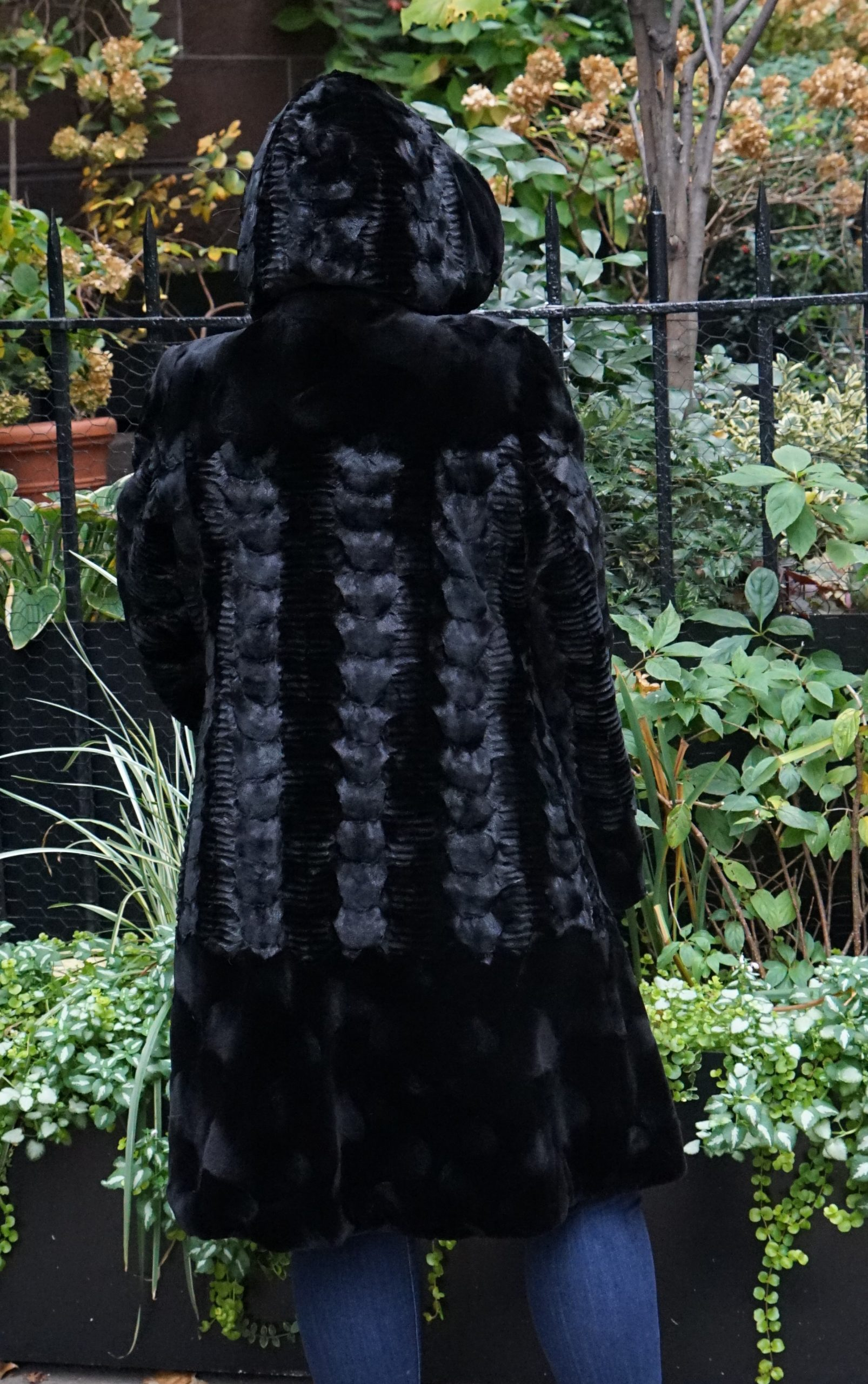 where to buy fur coat