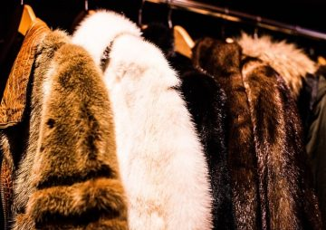 How to Maintain Real Fur Coats?