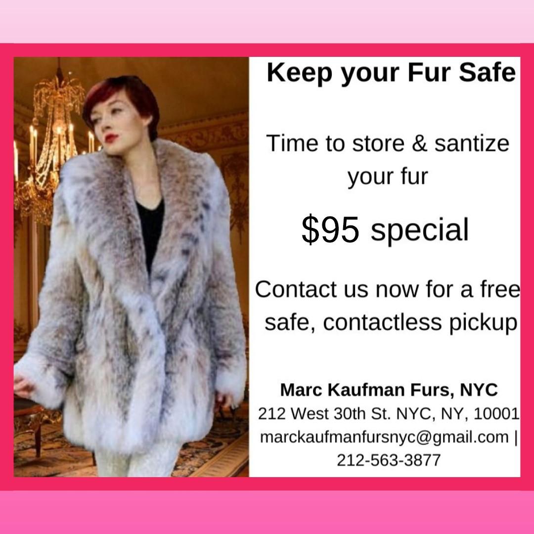 Keep Your Fur Safe