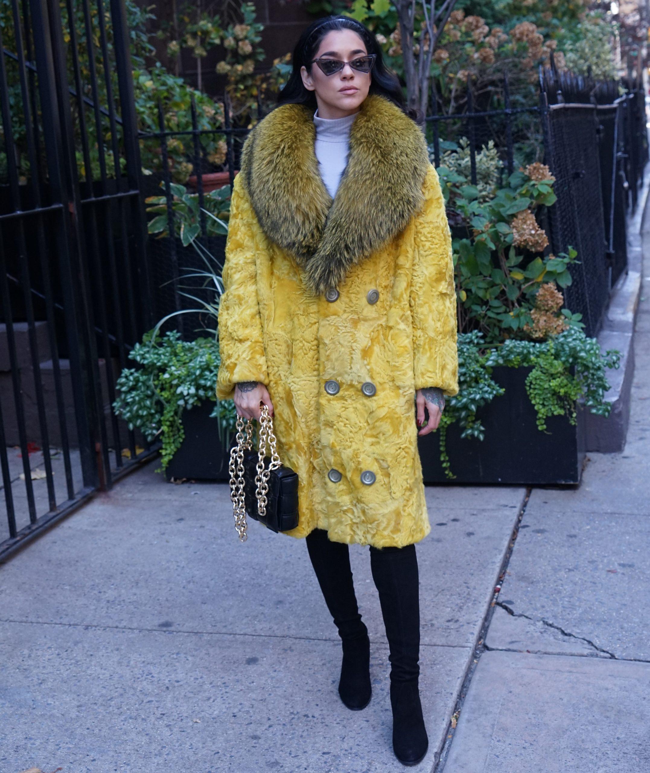 Fur Trends