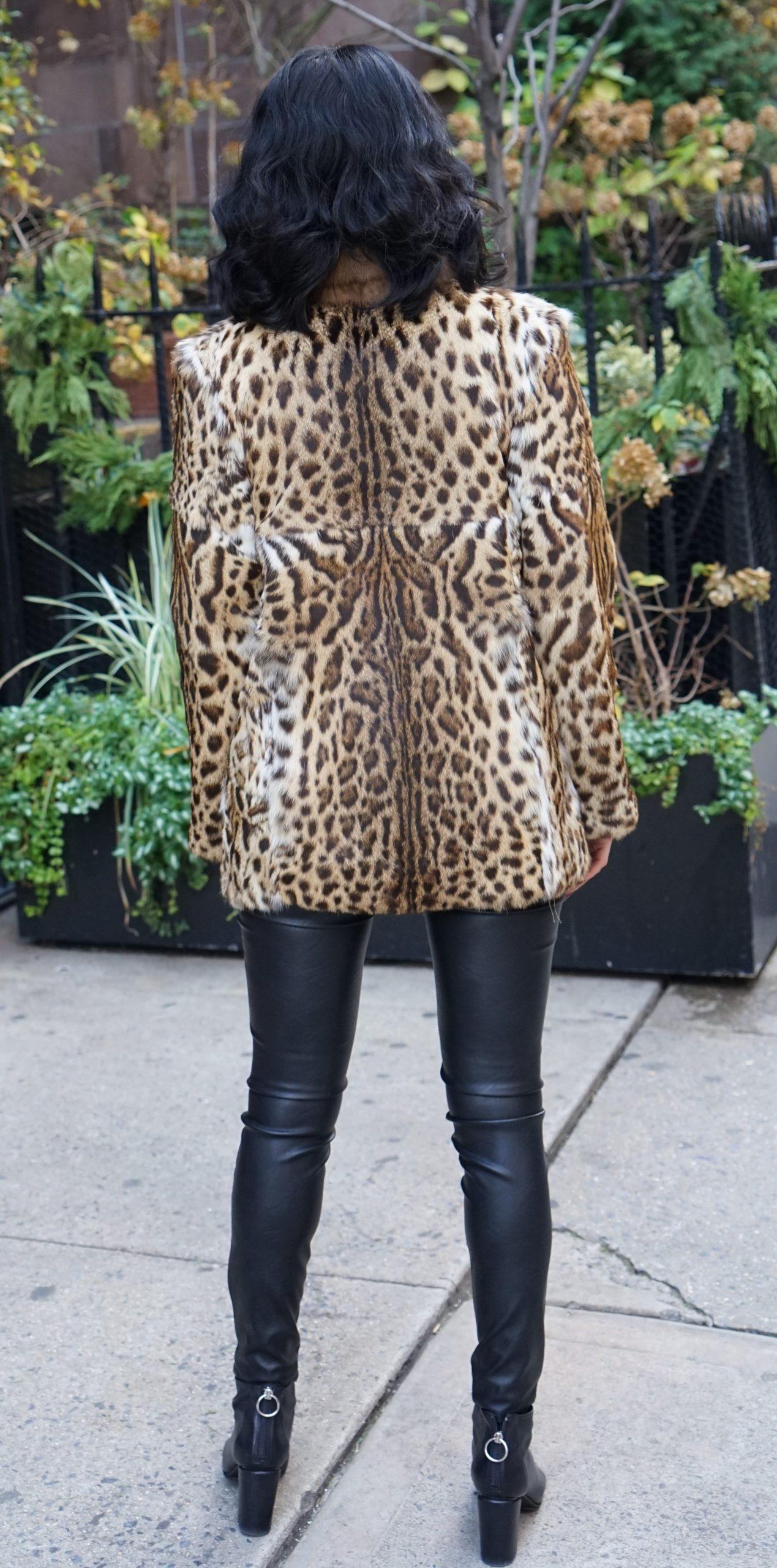 Lippi Cat Jacket