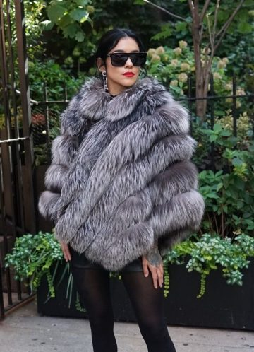 5 Must-Have Fur Coats this Winter