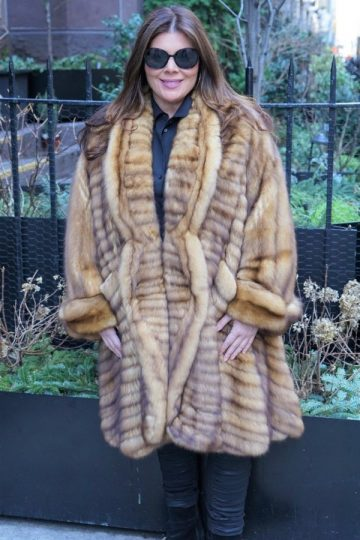 5 Things to Consider When Buying Second-Hand Fur Coats