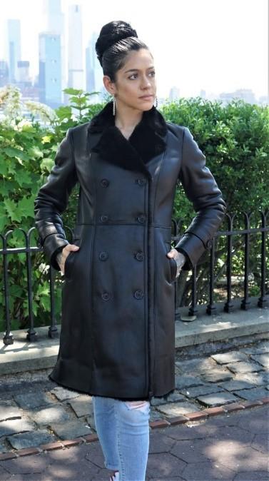 Real Fur Coats