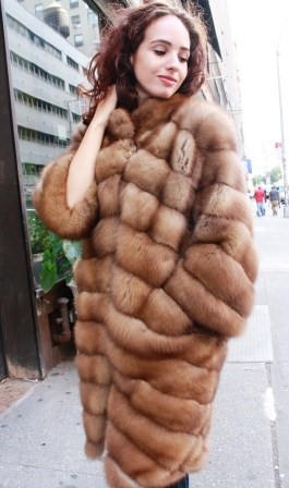 Future of Fur in Fashion