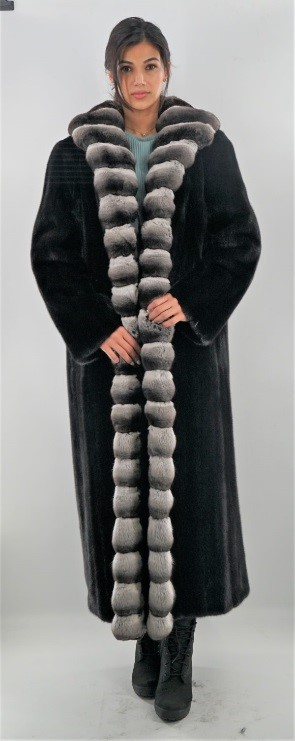 Fur Coat for Different Occasions
