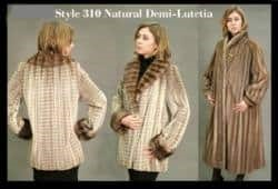 Fur remodel style