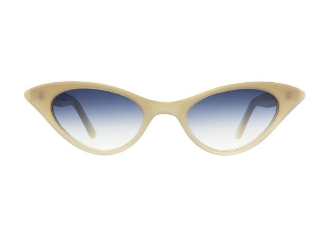 Chic Cat Eye Sunglasses